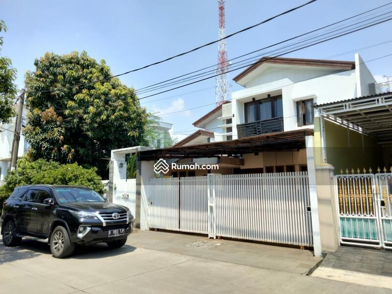 Dijual rumah di lokasi strategis di Pulogebang permai Cakung Jakarta timur #105218526