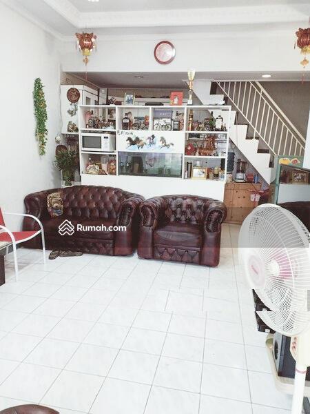RUMAH 2 LANTAI DI SUNTER AGUNG PODOMORO #105218524