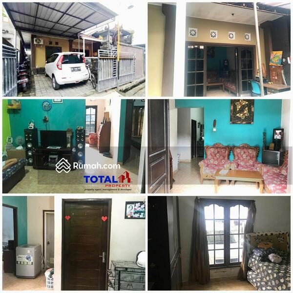 Rumah 3kamar tidur full furnish di antasura denpasar #105218976