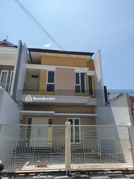 Dijual Rumah Baru Gress Nirwana Eksekutif, Surabaya Timur #105219604