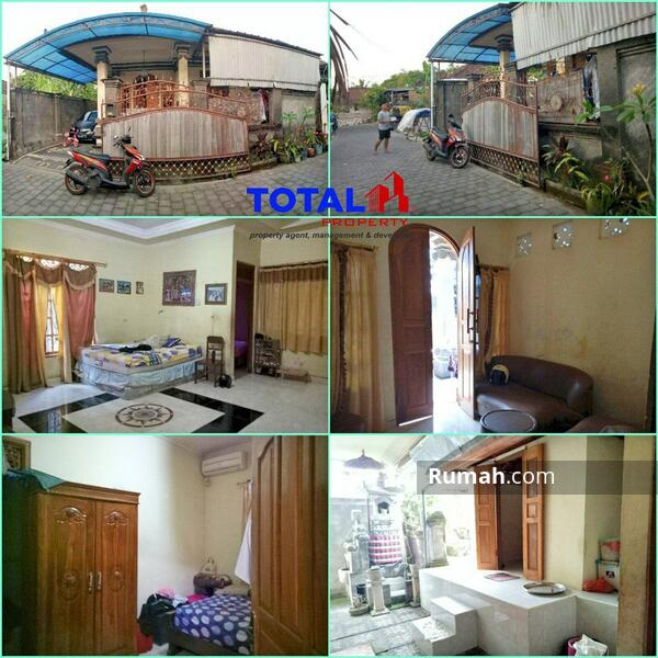 Dijual rumah di peguyangan denpasar hanya 800jutaan #105219534