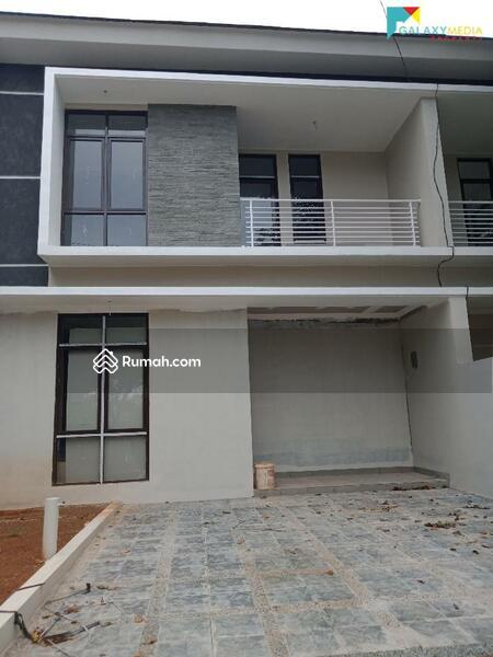 Dijual Cepat Rumah 2 Lantai Siap huni Di Ciangsana Dekat Kota Wisata Cibubur #105219536