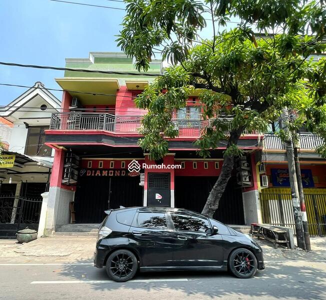 Dijual 2 Ruko Jadi Satu Lokasi Strategis di Jl Raya Kenjeran #105219674