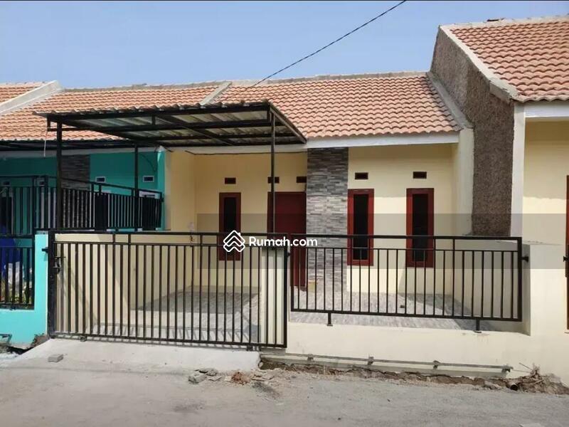 Rumah Minimalis Untuk Keluarga Di Pilar Tanjungsari #105219724