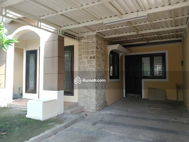 Dijual Rumah di Wisata Bukit Mas 1 Cluster Madrid 2 Lantai #105219894