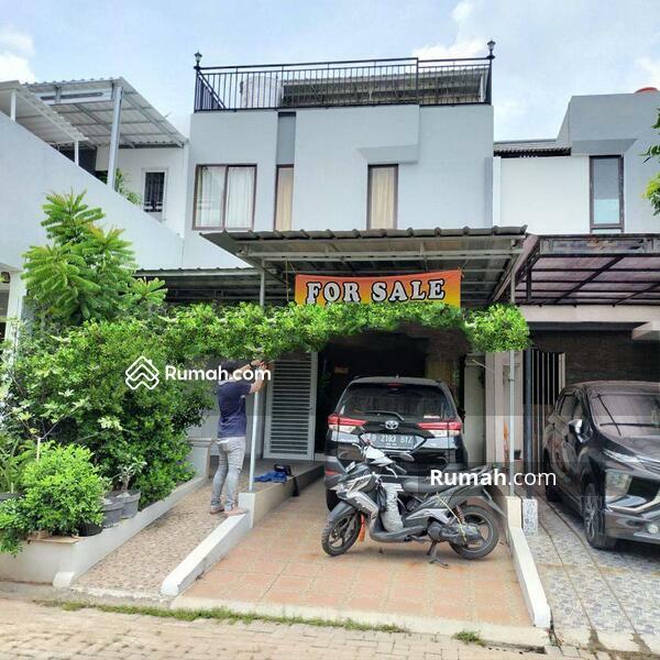 Dijual Rumah Casa Jardin 6x15 #105219900