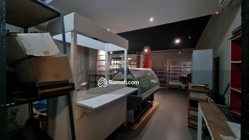 Disewakan Ruang Usaha Sayap Pajajaran Cocok untuk Resto dan Coffe Shop #105220436
