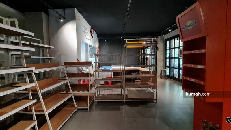 Disewakan Ruang Usaha Sayap Pajajaran Cocok untuk Resto dan Coffe Shop #105220452