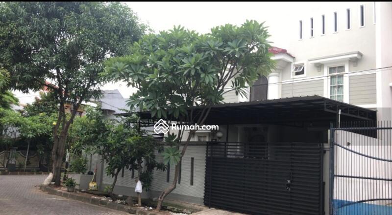 Rumah di Taman Semanan Indah, Tanah 207m2, Hoek, Timur Selatan, Full Furnished, SHM, Harga 3,7M Nego #105220594