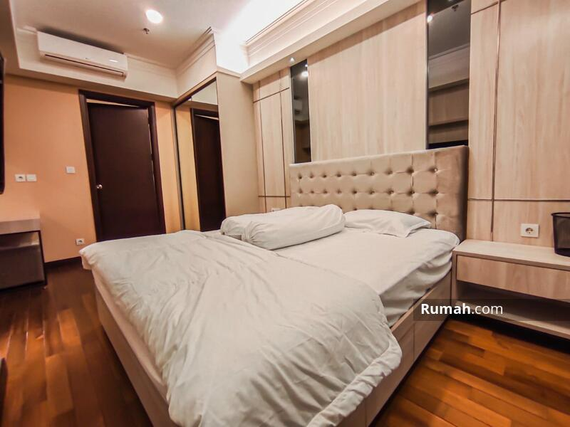 Disewakan Apartemen Casa Grande Residence Phase II #105220880