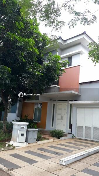 DIJUAL SUPER CEPATT Rumah di Pondok Hijau Golf Cluster Ruby #105221100