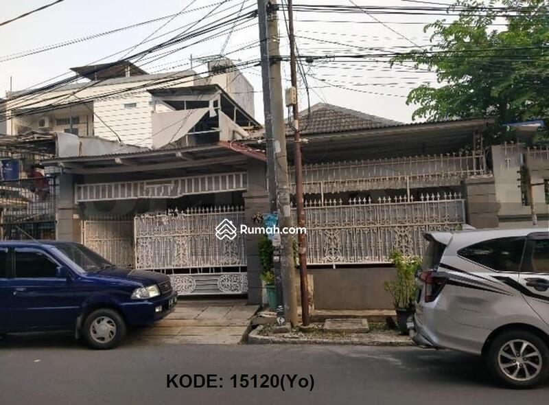 Kode: 15120(Yo), Rumah Disewa Sunter, Hadap Utara, Luas 9x18 meter(162 meter) #105221648