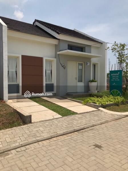 Rumah minimalis di Harapan indah #105223690