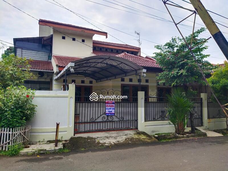 Rumah 2 lantai siap huni Luas 152m Type 4+1KT Pulogebang Permai Cakung Jakarta Timur #105222372