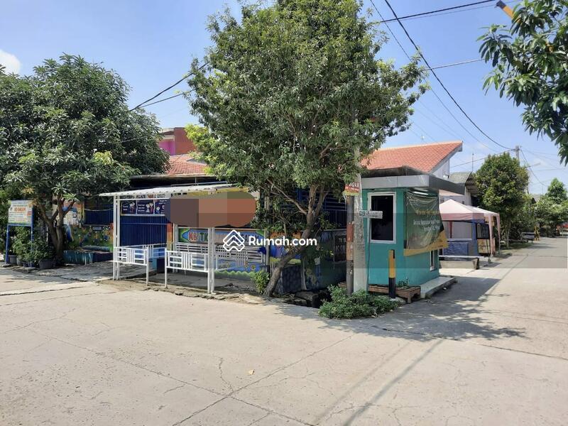 Di Jual Rumah Hoek Di Mutiara Gading Rivera Bekasi Utara #105222368