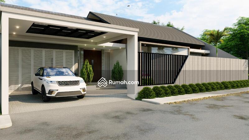Dijual Rumah 4 Kamar Dekat Mall SKA,ada Kolam Renangnya! #105222760