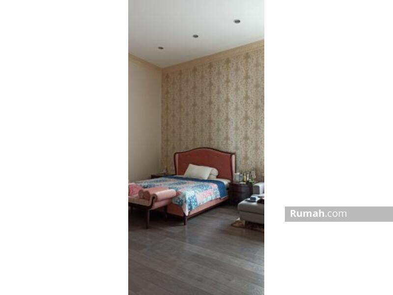 Rumah mewah 4 lantai luas 18x26 463m Type 6+1KT Kelapa Gading Jakarta Utara #105222802