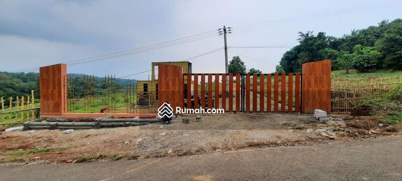 Investasi sekaligus beramal, kavling kebun untuk pembangunan pasantren #105222952