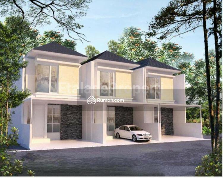 On Progress Rumah 2 Lantai di Royal Paka Rungkut One Gate System #105222914