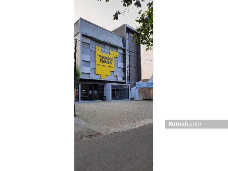 Jl.Kemang Barat No.8, Mampang Prapatan, Jakarta Selatan #105223026