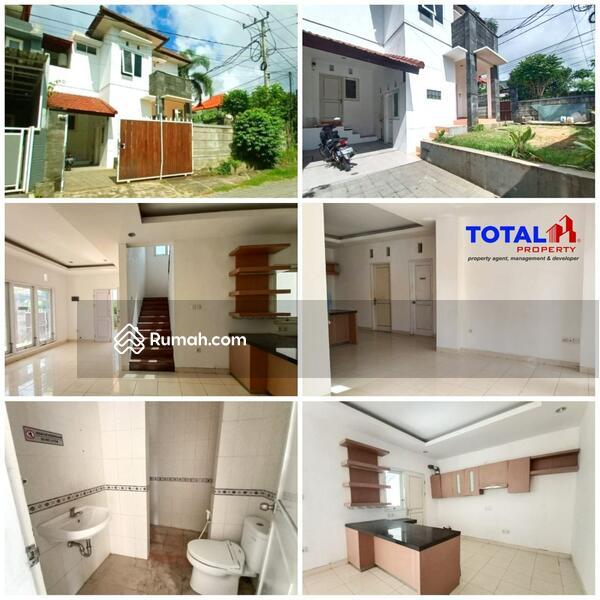 Jual rumah dikerobokan posisi hook lokasi strategis harga murah #105223098