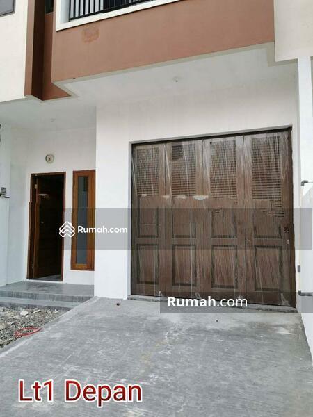 Rumah Baru Minimalis dalam Komplek daerah Jelambar, Jakarta Barat #105223406
