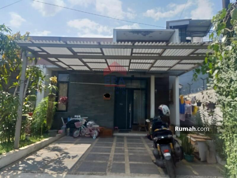 Rumah Pesona Ciwastra village Blok I rumah siap huni #105223498