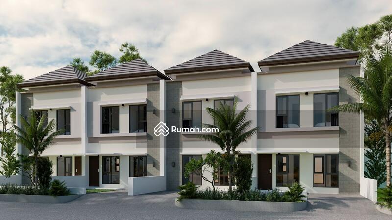 Rumah Impian 2 Lantai Di Cihanjuang #105223714