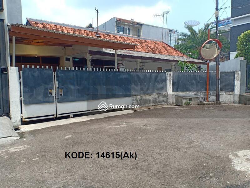Kode: 14615(Ak), Rumah Dijual Rajawali Selatan, Hadap Timur, Luas 441 meter #105223782