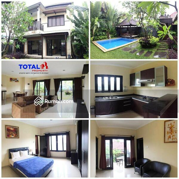 Dijual rumah ala villa taman giri #105224108