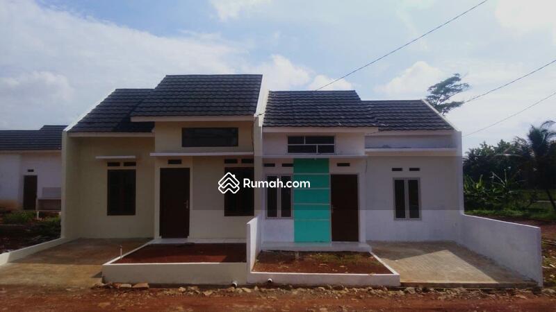 Rumah syariah di kawasan strategis Tajur Halang Bogor #105224198