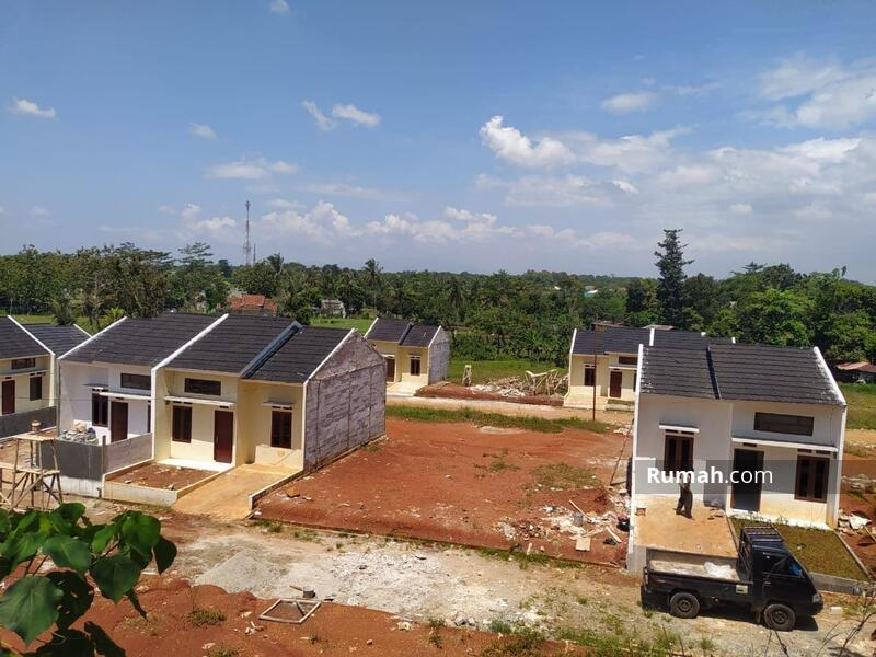 Rumah syariah di kawasan strategis Tajur Halang Bogor #105224222