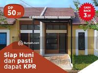 Dijual - Dijual Rumah Sanur Valley Serpong Full Furnished Siap KPR