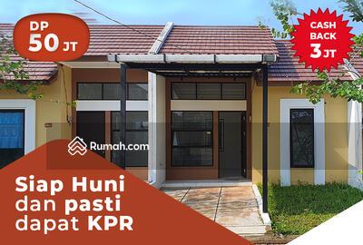 """Dijual - Rumah Asri """"Balinese Style"""" di Sanur Valley @Serpong, Bogor"""