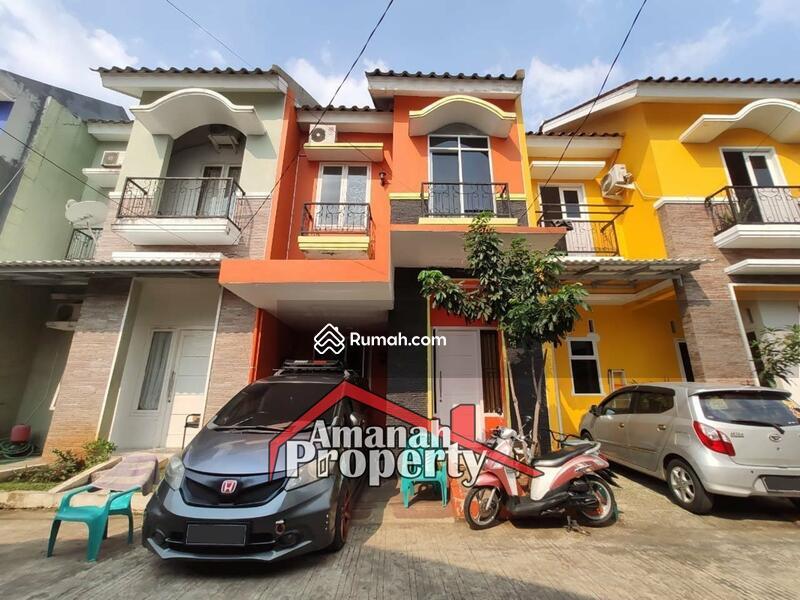 Rumah Terawat Full Furnished Lokasi Strategis Kramatjati Jakarta Timur #105224596