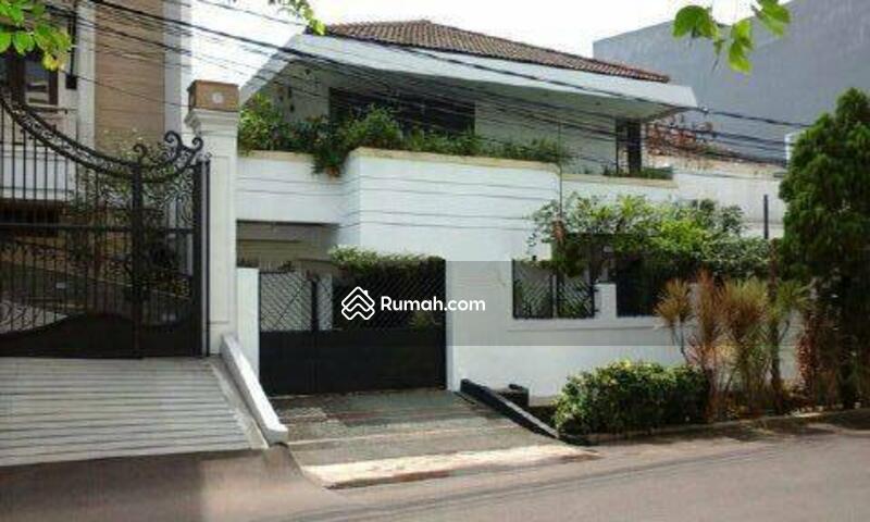 rumah 2 lantai di tomang #105225394