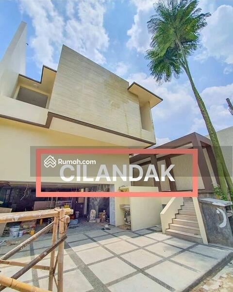 CILANDAK, BRAND NEW TOWNHOUSE, JAKARTA SELATAN #105225448
