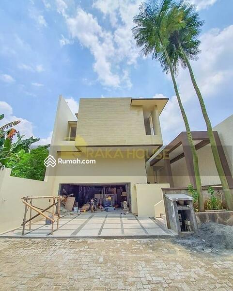 CILANDAK, BRAND NEW TOWNHOUSE, JAKARTA SELATAN #105225450