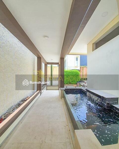 CILANDAK, BRAND NEW TOWNHOUSE, JAKARTA SELATAN #105225452