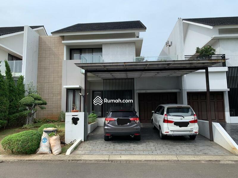 Dijual rumah mewah di Asia Tropis Harapan Indah #105225460