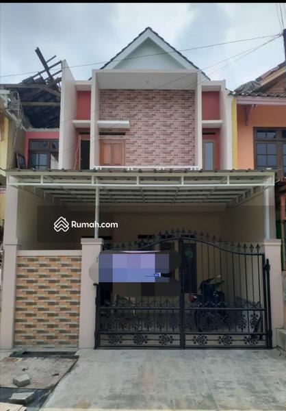 dijual Rumah Baru Bagus di Harapan Indah 1 Bekasi #105225490