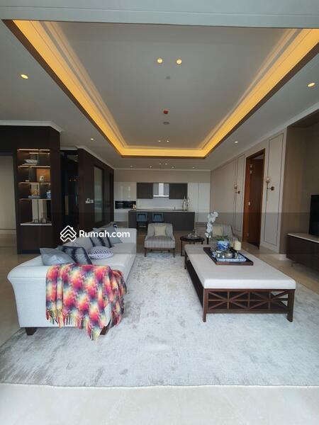 Regent Residence Jakarta @ Mangkuluhur City #105226004