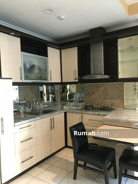Dijual Apartemen Cityhome Miami Bay Lantai 2 #105226148