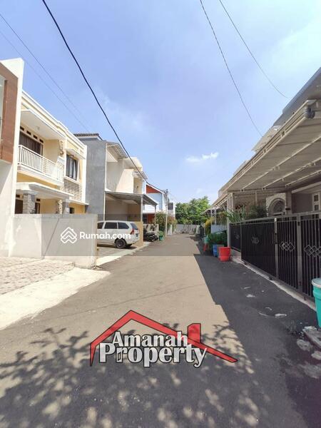 Rumah Cluster Murah Full Furnished Cipedak Jagakarsa Jakarta Selatan #105226328
