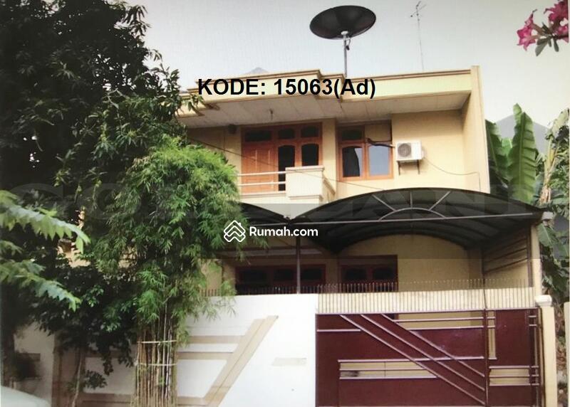 Kode: 15063(Ad), Rumah Dijual Sunter, Hadap Utara-Barat, Luas 16,5x13 meter(220 meter) #105227024