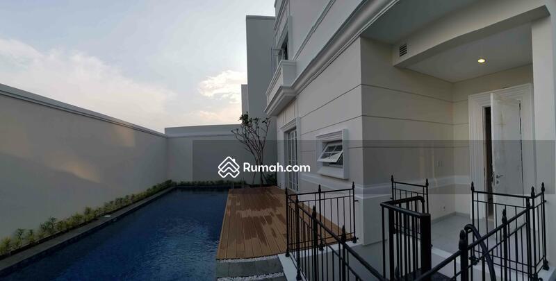 Hunian Eksklusif 1 Park Homes 9D #105227466