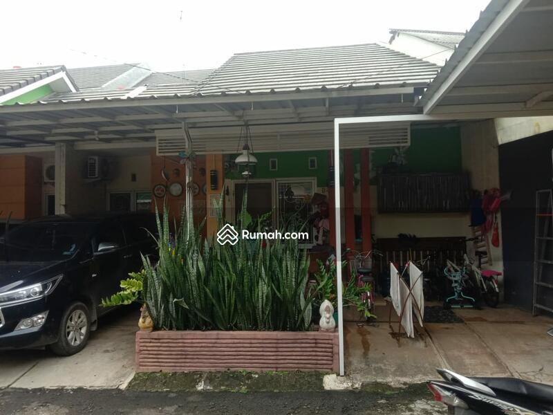 TURUN HARGA! Rumah Cluster Kampung Sawah #105228368