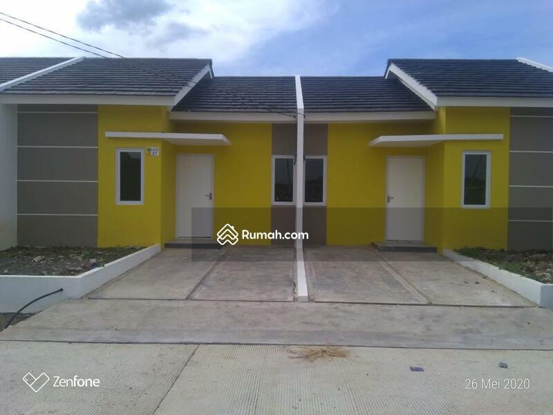 Di jual Rumah Victoria Village Bekasi #105227774