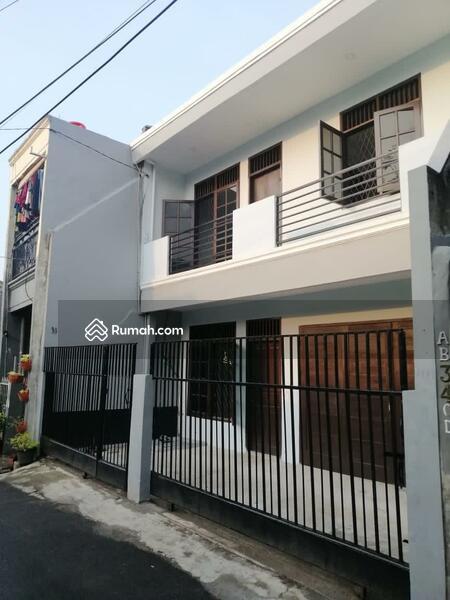 Dijual Rumah Full Renovasi  Dekat kampus Binus Kebon Jeruk, Jakarta Barat #105227896