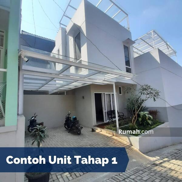 Rumah Villa 2 Lantai 15 Menit ke Exit TOL Pasteur Bandung #106253336